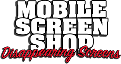 Mobile Screen Shop