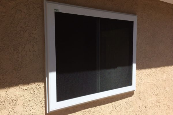 Guarda Quick Release Fire Escape Security Window — Corona, CA